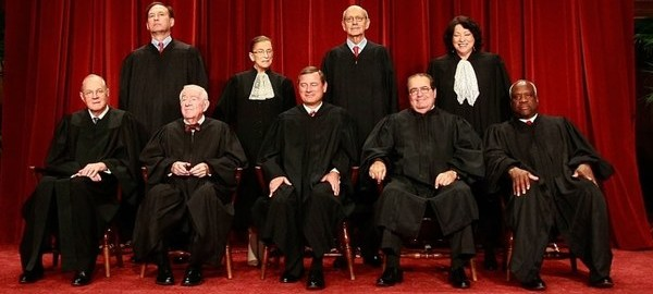 Supreme Court upholds PPACA subsidies 6-3