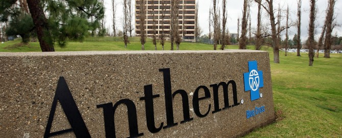 Anthem Exits from Ohio's Exchange