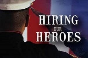 Columbus VA Veteran Job Fair