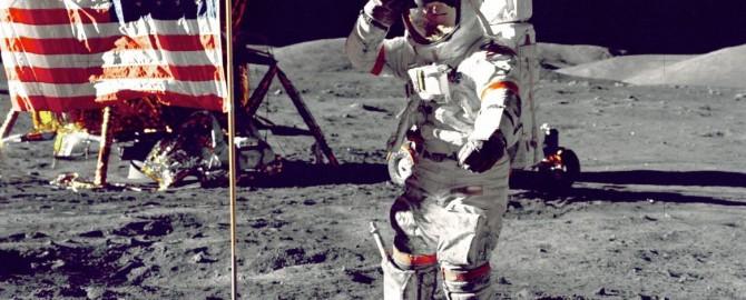 The NASA Janitor & JFK…