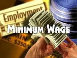 Ohio Minimum Wage Increase for 2017