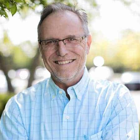 Jeff King CFO / COO