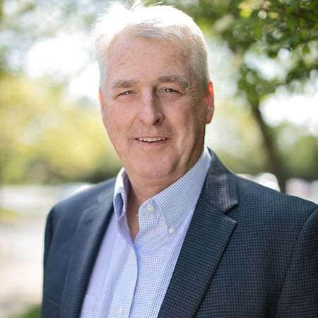 Jeffrey Leckrone - Benefits Consultant