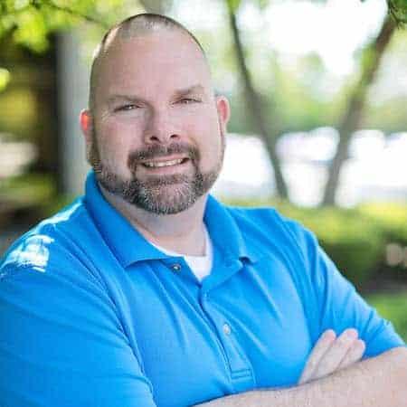 John Trouten - Payroll & Billing Coordinator