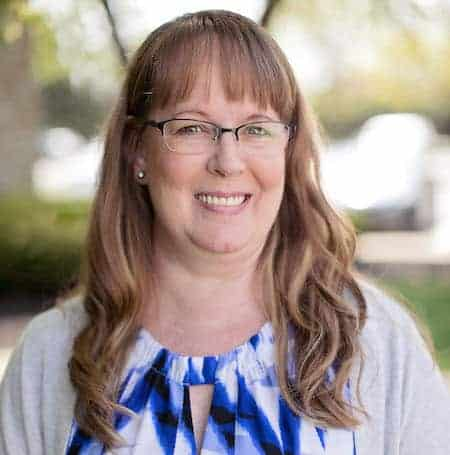 Tracy Stamper - Accounting / Payroll Manager