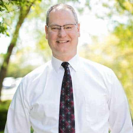 Ty Cramer - Medicare & Individual Expert