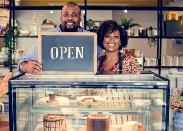 Small Business and the Fatal Flaw