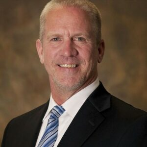 David Ricketts - Key Account Manager - CA Benefits Group